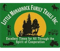 Little Monadnock Family Trails